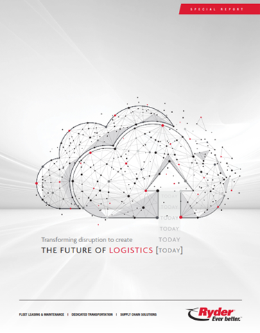 Special Report: The Future of Logistics