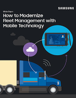 Transform your Fleet Operations to Improve Retention, Efficiency and Satisfaction