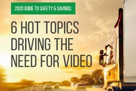 6 Hot Topics Driving The Need For Video