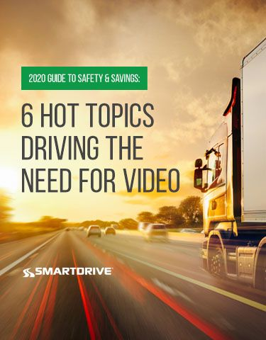 Today's Environment: Driving the Need for Video