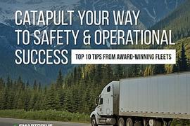 Award-Winning Fleets Share Top Ten Tips eBook