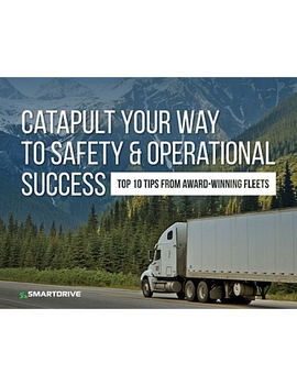 Award-Winning Fleets Share Top Ten Tips eBook