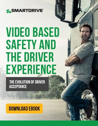Video-Based Safety and the Driver Experience