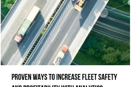 Three Proven Strategies to Transform Your Fleet With Data-Driven Decision Making