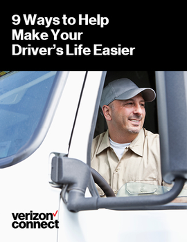 9 Ways to Help Drivers