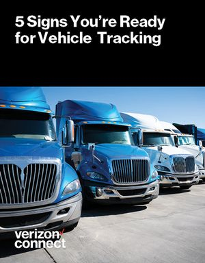 5 Signs You're Ready for Telematics