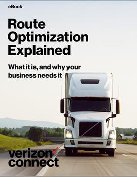 A Guide to Route Optimization