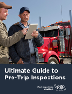 Ultimate Guide to Pre-Trip Inspections