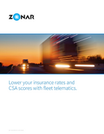 Lower Your Insurance Rates and CSA Scores