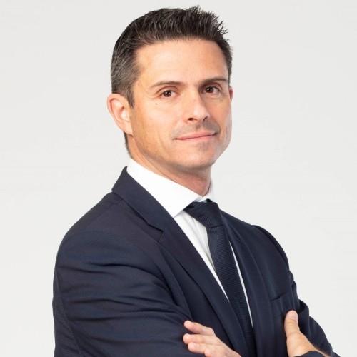 Arnaud Legrand