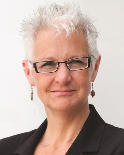 Aftermarket Contributing Editor Denise Rondini -