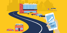 HQ Rental Software is Building a Marketplace for Small- and Medium Car Rental Companies