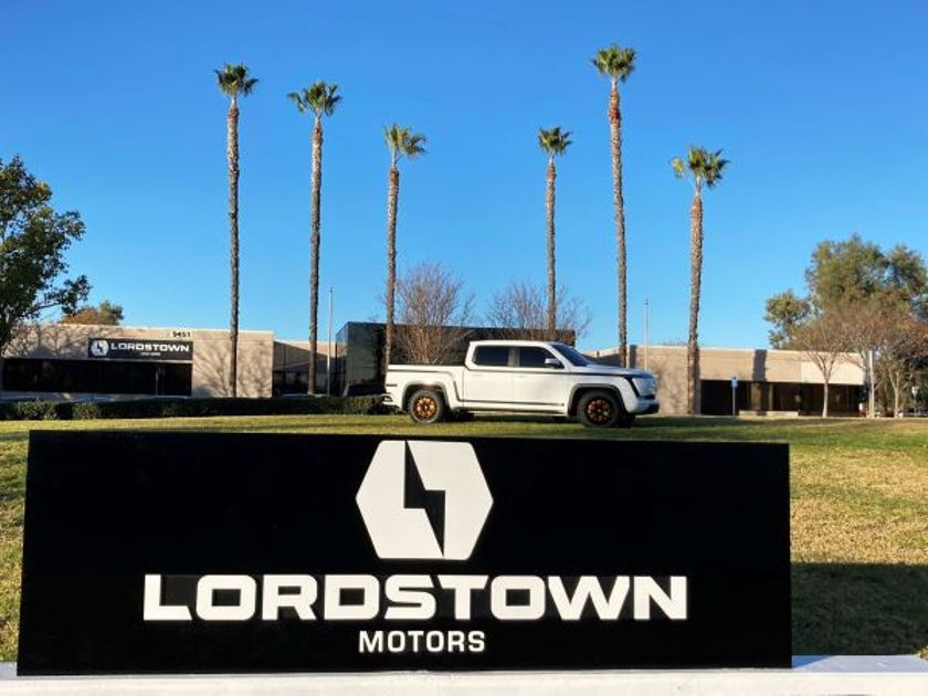 Owing to the Alpha truck's job as a test mule, the Lordstown group stressed that this version is...