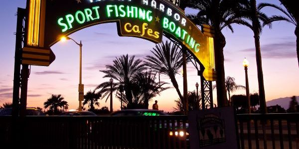 California residents are looking to visit local attractions like the Santa Monica Pier. How can...