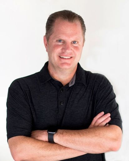 Troy Blackwell is chief operating officer of NuVinAir Global. - Photo courtesy of NuVinAir.