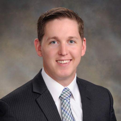 Garrett Kautz, Relationship Sales Officer, Auto & Light Truck Division, 1st Source Bank -
