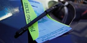 How Rental Agencies Should Deal with Unpaid Parking Tickets