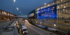 The Past, Present, and Future of Airport Consolidated Rental Car Facilities