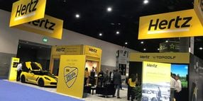 Hertz: Customer Pain Points Should Drive Innovation