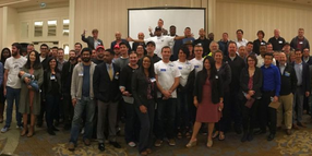 Meet the New Fleet Entrepreneurs