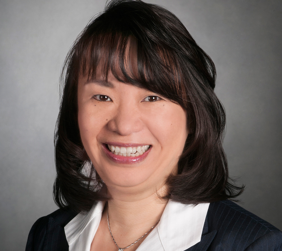 Mary Chan, former president of global connected consumer at General Motors. - Photo courtesy of Fleetonomy.