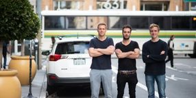 Kyte: Disrupting the Car Rental Model at the Right Time