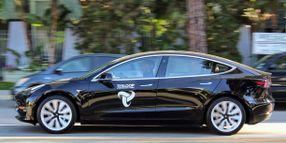 Tesloop: Bringing Autopilot to Car Rental