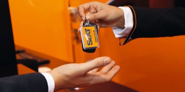 The door is open for car rental and subscriptions — if the industry wants to walk through it.