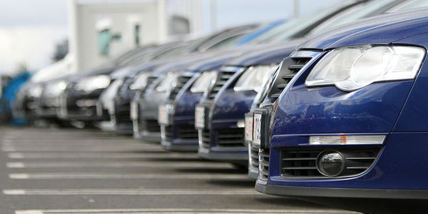 For the foreseeable future, depreciation won't be your worry, but vehicle supply will.Try...