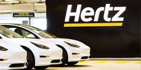 Hertz Just Wrote Chapter 1 of the EV Rental Playbook