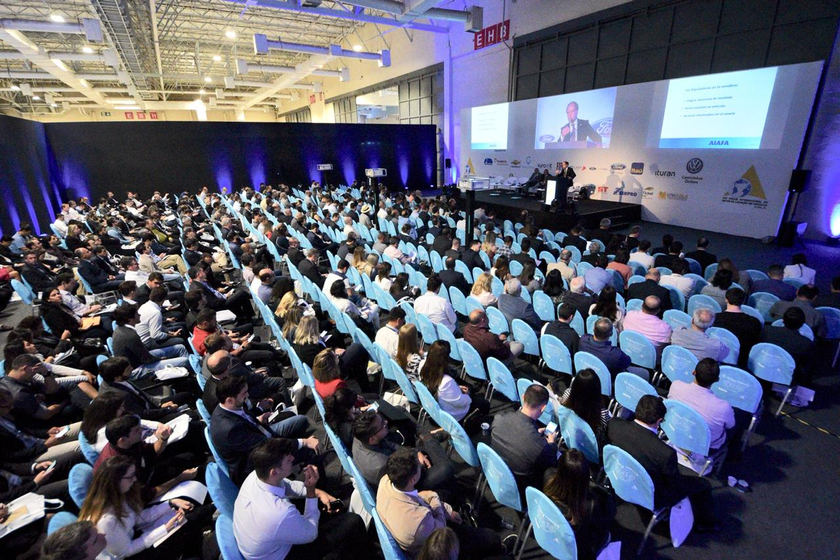 The 14th iteration of Forum ABLA drew car rental operators and vendors from across Brazil and...