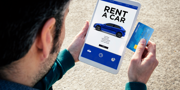 The car rental industry understands that the future is a streamlined, on-demand experience...