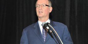 Defining Larry De Shon's Legacy for Avis Budget Group and Car Rental