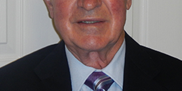 Jim Tennant, founder of the Tennant Group.