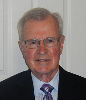Jim Tennant, founder of the Tennant Group. - Photo courtesy of the Tennant Group.