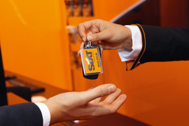 Sixt Appointments Increase Company's Tech Focus
