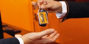Sixt Awarded for Mobility App