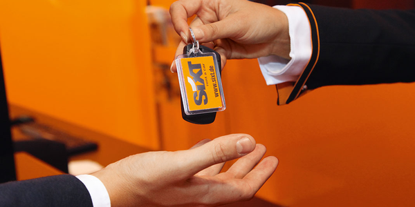 Sixt will offer its partner the option of reserving vehicles with the latest mobile apps on the...