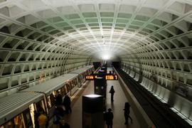 DC Council Raises Taxes on Ride-Hailing