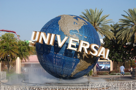 Avis Opens 5 Facilities at Universal, Loews Resorts Orlando