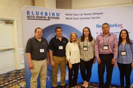 Bluebird Auto Rental Systems User's Conference Recap