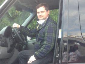 Bandago Keeps Rental Vans Moving