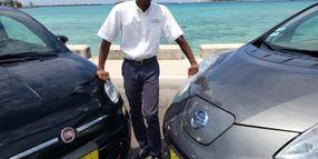 Bahamas 'at a Standstill'