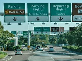Orlando Airport to Defer Airline, Car Rental Payments