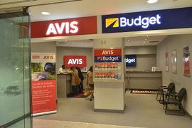 Avis Budget Group Sheds 70% of Workforce