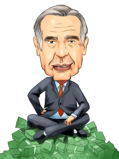 Icahn held a nearly 39% stake in the company. - Photo via Flickr/Insider Monkey