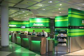 Europcar Reorganizes Management Board