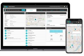 Zubie Launches New Web App Home Page, Map Features