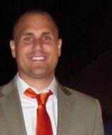 Dan Miller currently runs the ACE Orlando affiliate. - Photo courtesy of Dan Miller.