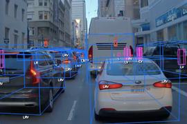 Amazon Acquires Autonomous Ride-Hailing Group